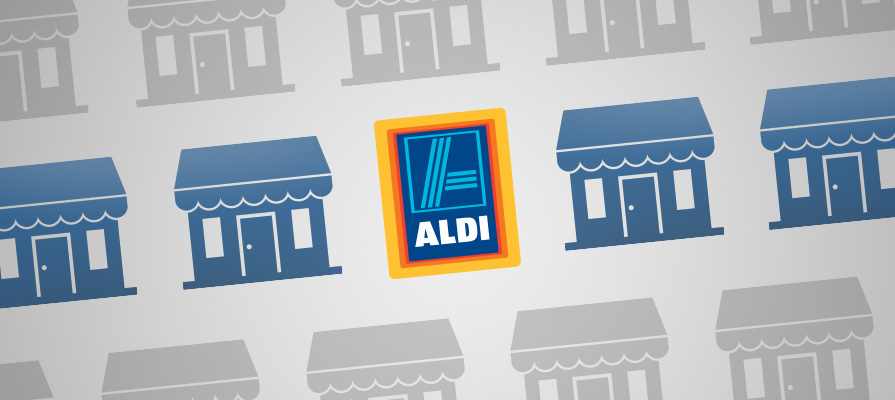 Aldi to open 45 new stores in southern california by end for New anthropologie stores opening 2016